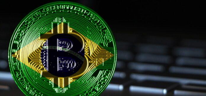 bitcoin in brazil
