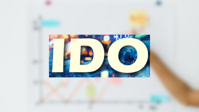 upcoming IDO