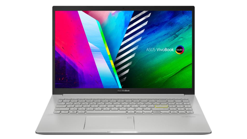 Asus VivoBook K15 OLED